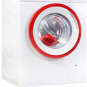 BOSCH Waschmaschine Serie 4 WAN282V9, weiß, Energieeffizienzklasse: A+++