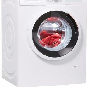 BOSCH Waschmaschine WAN28121, Fassungsvermögen: 7 kg, weiß, Energieeffizienzklasse: A+++