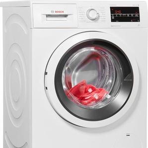 BOSCH Waschmaschine WAT28411, Fassungsvermögen: 7 kg, weiß, Energieeffizienzklasse: A+++