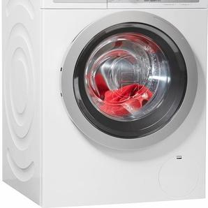 BOSCH Waschmaschine HomeProfessional WAY287W5, Fassungsvermögen: 8 kg, weiß, Energieeffizienzklasse: A+++
