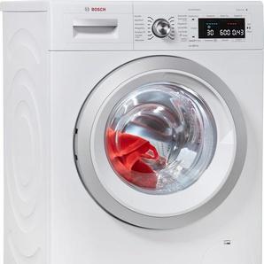 BOSCH Waschmaschine WAW28570, Fassungsvermögen: 8 kg, weiß, Energieeffizienzklasse: A+++