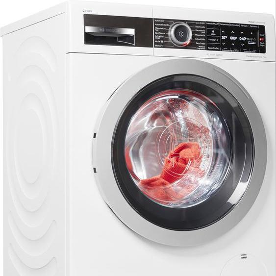 BOSCH Waschmaschine WAV28E42, 9 kg, 1400 U/min B (A bis G) Einheitsgröße weiß Waschmaschinen SOFORT LIEFERBARE Haushaltsgeräte