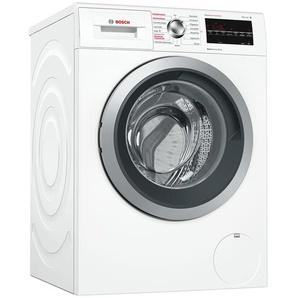 BOSCH Waschtrockner  WVG 30443 ¦ weiß ¦ Kunststoff, Metall-lackiert, Glas  ¦ Maße (cm): B: 60 H: 85 T: 59 Elektrogeräte  Waschtrockner » Höffner
