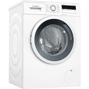 BOSCH Waschvollautomat  WAN 28121 - weiß - Kunststoff, Metall-lackiert, Glas - 59,8 cm - 84,8 cm - 55 cm   Möbel Kraft