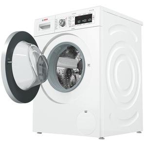 BOSCH Waschvollautomat  WAW 32541 - weiß - Metall-lackiert, Kunststoff, Edelstahl - 60 cm - 84,5 cm - 59 cm   Möbel Kraft