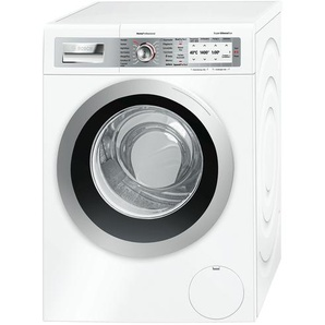 BOSCH Waschvollautomat  WAY 287W5 ¦ weiß ¦ Metall-lackiert, Edelstahl, Kunststoff ¦ Maße (cm): B: 60 H: 85 T: 59 Elektrogeräte  Waschmaschinen » Höffner