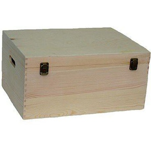 Box aus Holz