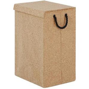Box aus Korken