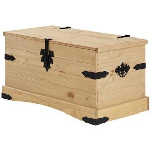 Box Dean aus Holz