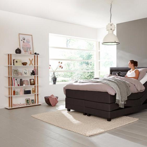 Boxspringbett Home 415 | Swiss Sense | Boxspringbett selbst konfigurieren