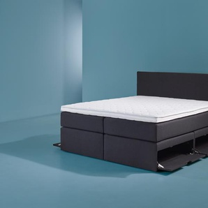 Boxspringbett mit Stauraum SMART storage 01 | Swiss Sense | Boxspringbett selbst konfigurieren