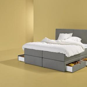 Boxspringbett mit Stauraum SMART storage 03 | Swiss Sense | Boxspringbett selbst konfigurieren