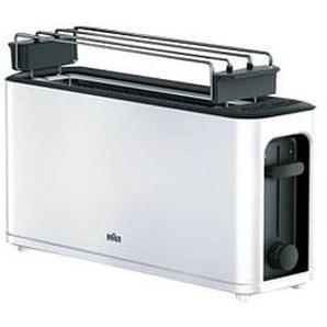 BRAUN PurEase HT 3110 WH Toaster weiß