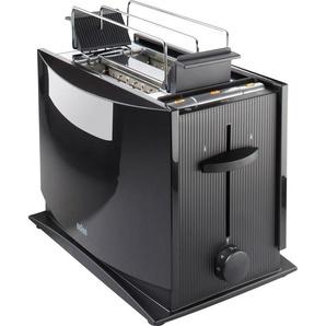 Toaster Multiquick 3 HT 450, Braun