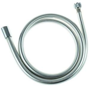 Brauseschlauch HOGAFLEX K-6, Silberoptik, 63970