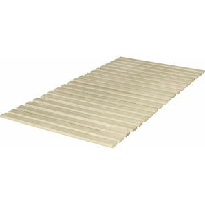 Breckle Rollrost »Fichte«, 1x 100x200 cm, bis 100 kg