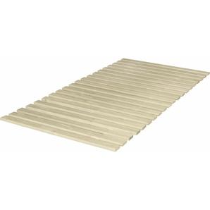 Breckle Rollrost »Fichte«, 1x 80x200 cm, bis 100 kg