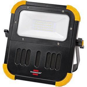 brennenstuhl BLUMO 2000 A Akku-Baustrahler mit Lautsprecher schwarz 20 W