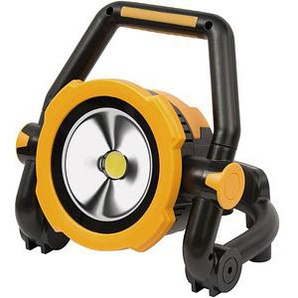 brennenstuhl  ML CA 130 F Akku-Baustrahler gelb 30 W