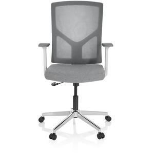 BRETON BASE W - Home Office Bürostuhl Grau