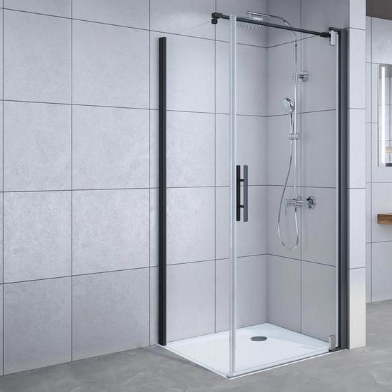 Breuer®-Dusche »Europa« - schwarz -