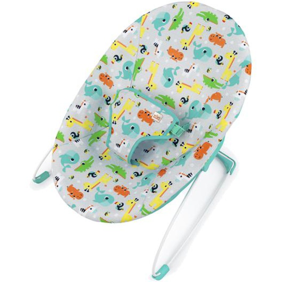 Bright Starts™ Babywippe Jungle Jumble Bouncer™
