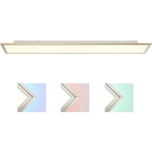 Brilliant LED-Panel 30cm x 120cm CCT + einstellbares RGB-Backlight EEK: A