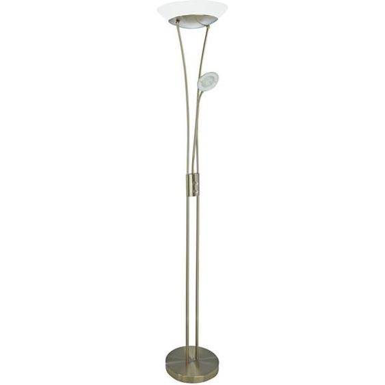Brilliant LED-Stehleuchte Finn 180 cm