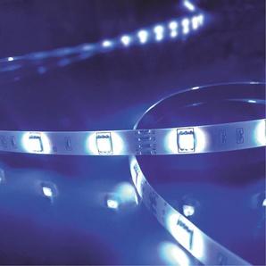 Brilliant Leuchten Light Strip LED-Streifen 5m bunt Tuya-App