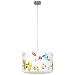 Brilliant Leuchten Pendelleuchte »Birds«, Hängeleuchte, Hängelampe