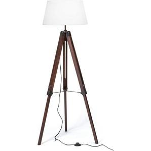 Brilliant Leuchten Stehlampe »WIDOW«, 1-flammig