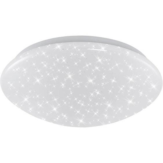 Briloner LED Deckenleuchte - weiß - 15W