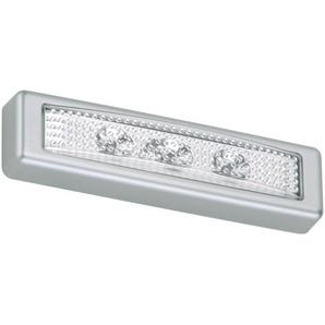 Briloner LED-Unterbauleuchte Lero Indoor 3-flammig