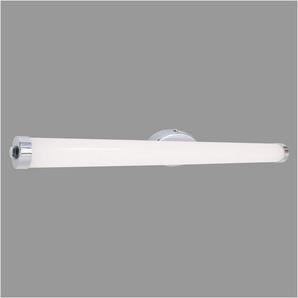 Briloner Leuchten Spiegelleuchte »Greta«, 1-flammig, Badlampe mit Farbtemperatursteuerung+Dimmfunktion
