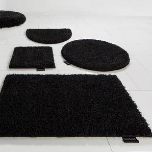 Badematte Manu, Bruno Banani, Höhe 22 mm, rutschhemmend beschichtet