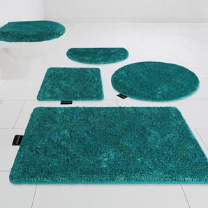 Badematte Nany, Bruno Banani, Höhe 20 mm, rutschhemmend beschichtet, fußbodenheizungsgeeignet