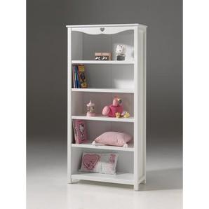 Bücherregal Andrews 190 cm