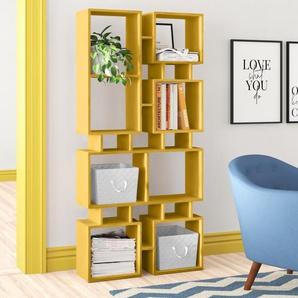 Bücherregal Cindy Rail