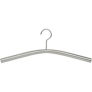 Bügel  Perry 13 ¦ silber ¦ Stahlrohr Aufbewahrung  Kleiderbügel - Höffner