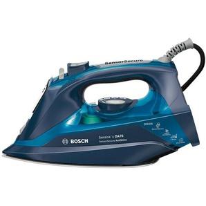 Bügeleisen Dampfbügeleisen Bosch Sensixxx DA70 TDA703021A 3000W dunkelblaue Farbe