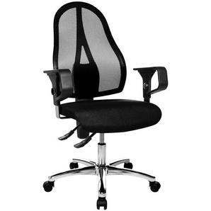 Bürodrehstuhl  Sitness Basic 300 ¦ schwarz