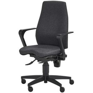 Bürodrehstuhl  Sitness Basic ¦ schwarz