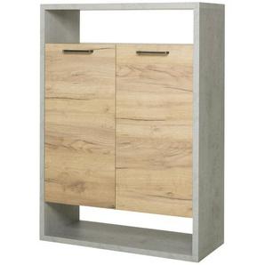 Büroschrank aus holz  Aktenschränke aus Holz - Preise & Qualität vergleichen | Möbel 24