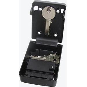 BURG WÄCHTER Key Safe Schlüsselkasten mit 1 Haken + 2 Fächer