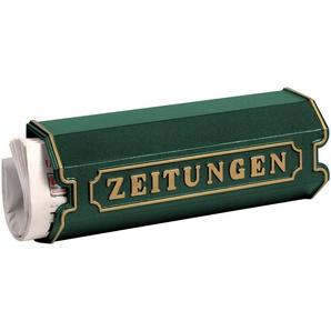BURG WÄCHTER Briefkasten »1890 GR«, Guss-Zeitungsbox