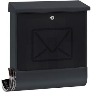 BURG WÄCHTER Briefkasten »Lucenta 2701 ANT«