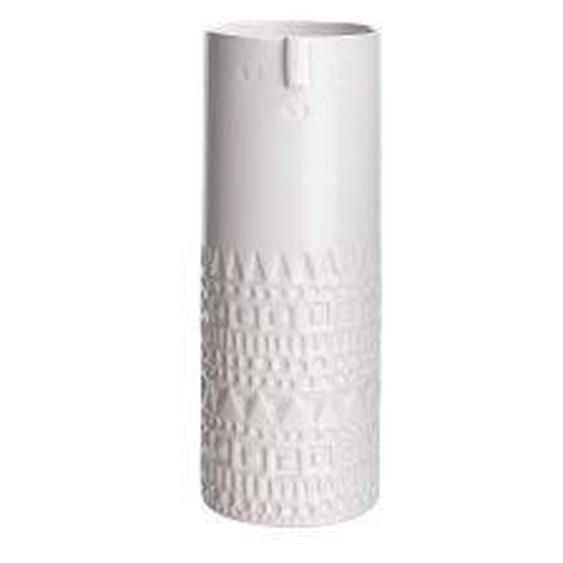BUTLERS ARTIST Vase mit Gesicht Höhe 28cm