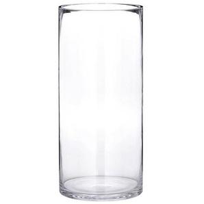 BUTLERS Bodenvase »POOL zylindrische Bodenvase 40 cm«