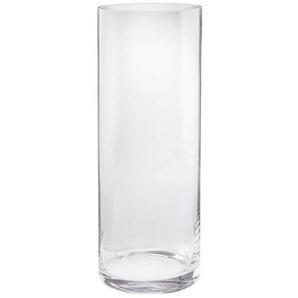 BUTLERS Bodenvase »POOL zylindrische Vase 40 cm«