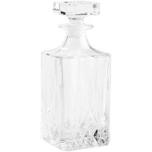 Butlers Crystal Club Karaffe transparent
